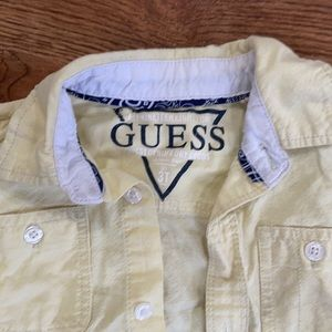 Tuxedo Guess size 3T good condition kids